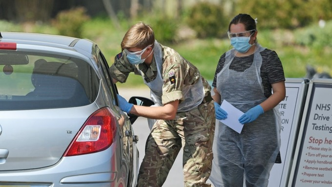 """""""Mijëra jetë mund të ishin shpëtuar nëse…."""", eksperti britanik zbulon gabim fatal të qeverisë"""