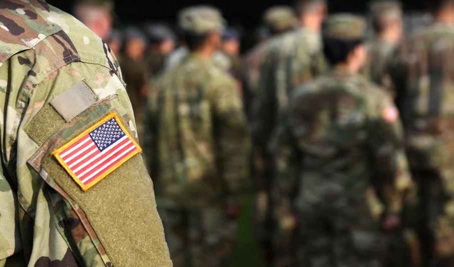 Trazohen Shtetet e Bashkuara, thirret ushtria për të mbajtur rendin në rrugë