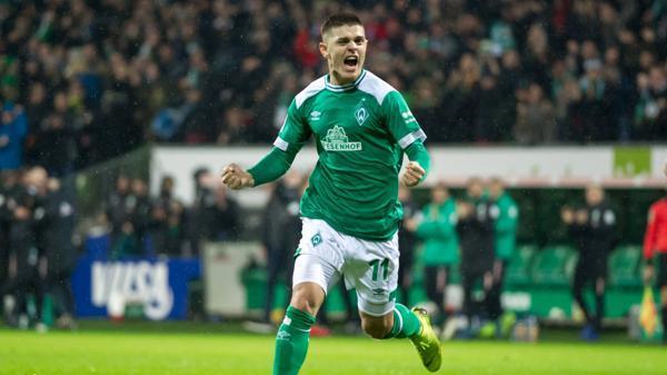Werderi i Rashicës siguron Bundesligën edhe vitin e ardhshëm