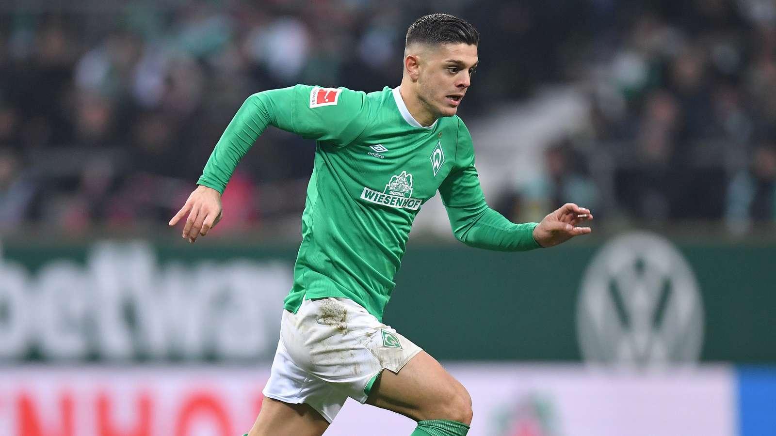 Leipzig planifikon ta zëvendësojë Wernerin me Rashicën