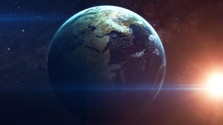 Një anomali misterioze po ndodh me Tokën dhe shkencëtarët s'e dinë arsyen