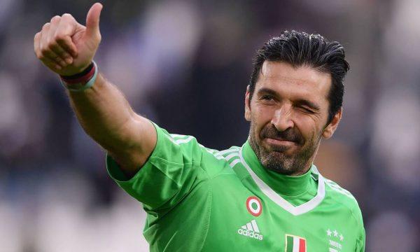 Buffon në ndjekje të rekordit historik