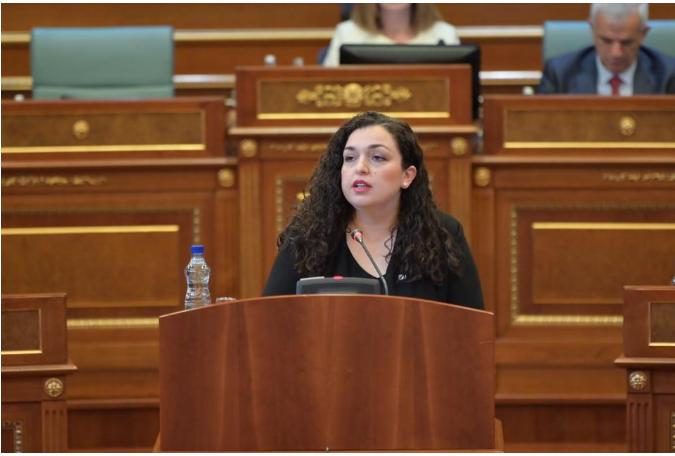 Osmani: Askush s'ka të drejtë ta bllokojë ligjin për pandeminë