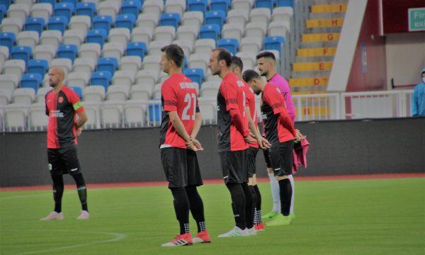 Drenica reagon pas spekulimeve për sulm fizik ndaj trajnerit Gani Sejdiu