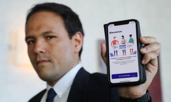 Lajm i mirë: Franca sot lëshon aplikacionin kundër përhapjes së koronavirusit