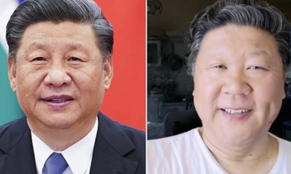 Këngëtari kinez i operës censurohet për shkak të ngjashmërisë me presidentin
