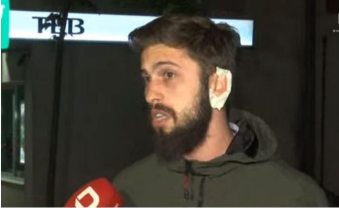 Rrihet keq nga truprojat e Presidentit, aktivisti i VV-së paralajmëron padi