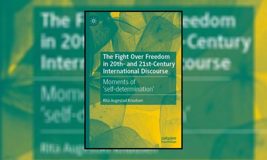 Botohet në anglisht libri i Rita Knudsen, bashkëshortes së ish-kryeministrit Kurti