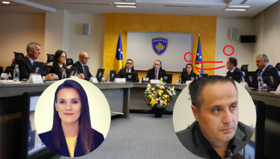 Karrigia hap sherr në Qeverinë Hoti, për pak të anulohet mbledhja e parë