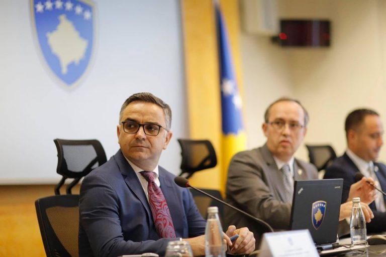 Tahiri i kërkon Kuvendit ta aprovojë ligjin për rimëkëmbje ekonomike