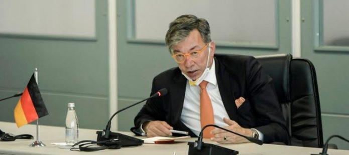 Heldt: Në fokus do të jenë pandemia, dialogu me Serbinë dhe liberalizimi i vizave