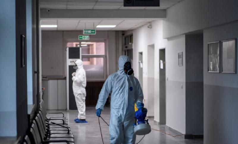 72 raste aktive me koronavirus në Vushtrri