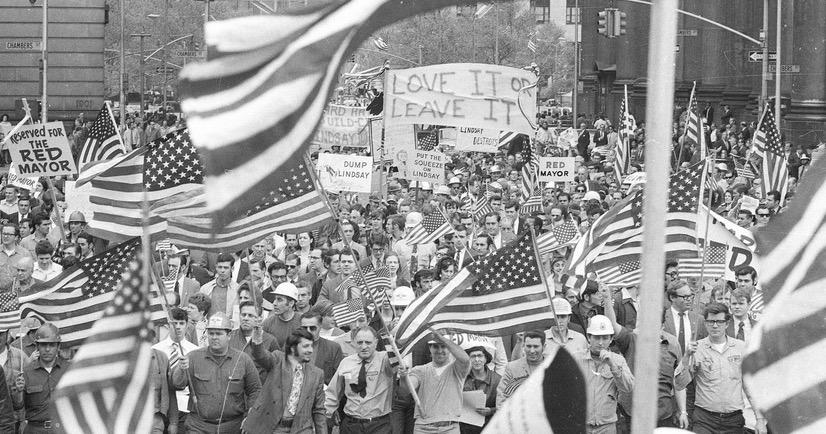 Trazirat në SHBA: Si i menaxhoi dikur Niksoni, dhe çfarë nuk po bën sot Trumpi