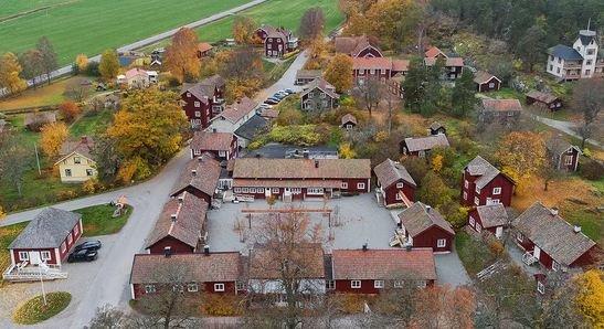 Çudia në Suedi: Del në shitje i gjithë fshati!
