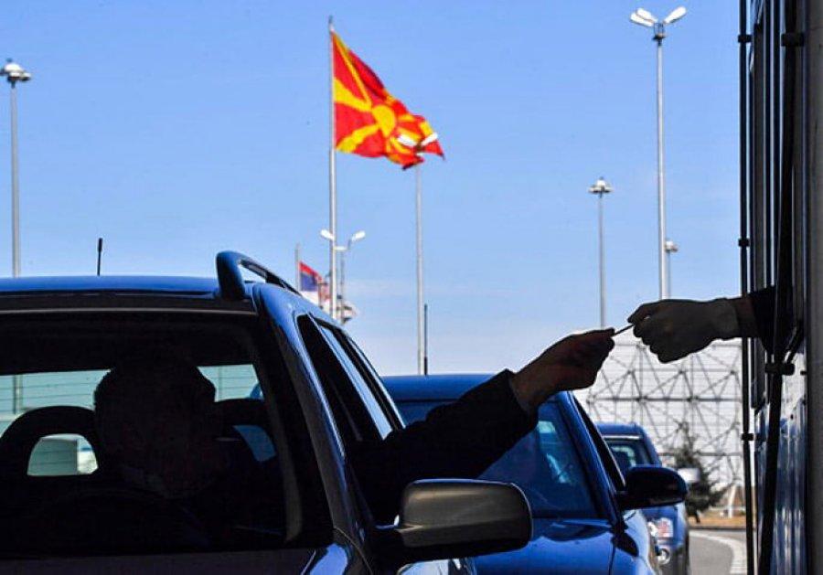 Maqedonia e Veriut vendos nesër nëse do të mbyll sërish kufijtë me Kosovën dhe Serbinë