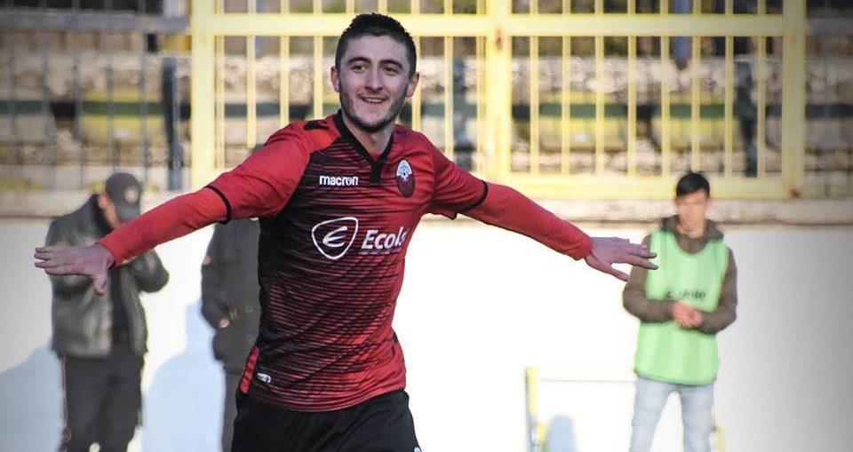 Omar Imeri në radarët e Fenerbahce, ja sa kërkon Shkëndija për talentin shqiptar