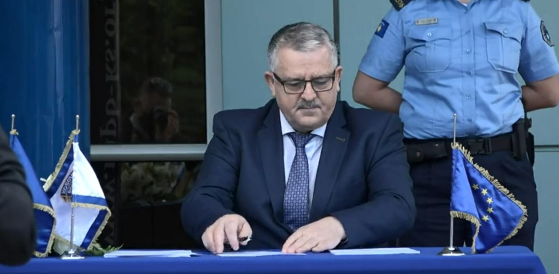 Veliu për rastin e Karaçevës: Do mblidhet Këshilli i Sigurisë dhe do raportoj në Kuvend
