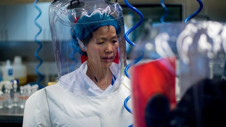"""Gruaja që zbuloi koronavirusin, tregon nëse virusi """"lindi"""" në laborator"""