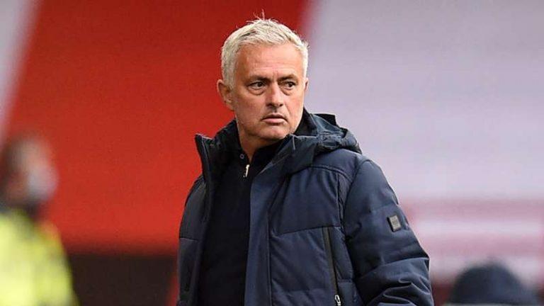 Mourinho: Tottenham duhet të jenë reflektimi i mentalitetit tim
