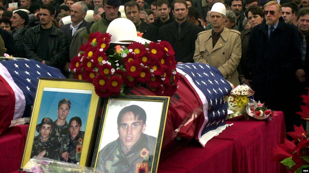SHBA-ja nuk do të heqë dorë nga zgjidhja e rastit të vëllezërve Bytyqi