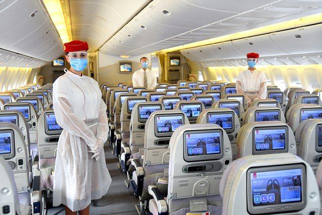 Ka një mënyrë për të mos u infektuar në avion: Ekspertët tregojnë si duhet të veproni