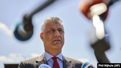 Thaçi do të intervistohet në Hagë edhe gjatë së enjtes