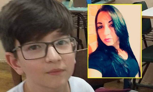 E tmerrshme: Gruaja e mbyt të birin 11 vjeçar, luante në telefon në orët e vona të natës