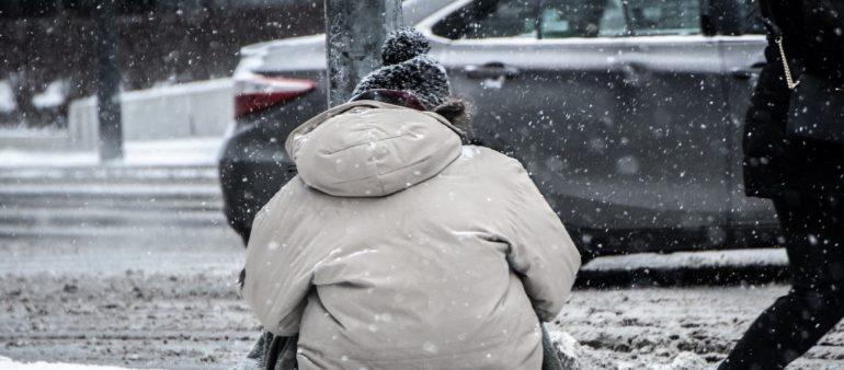 """""""Përgatituni që tani për dimrin""""! Skenari i tmerrshëm: Acar dhe pandemi, pritet…"""