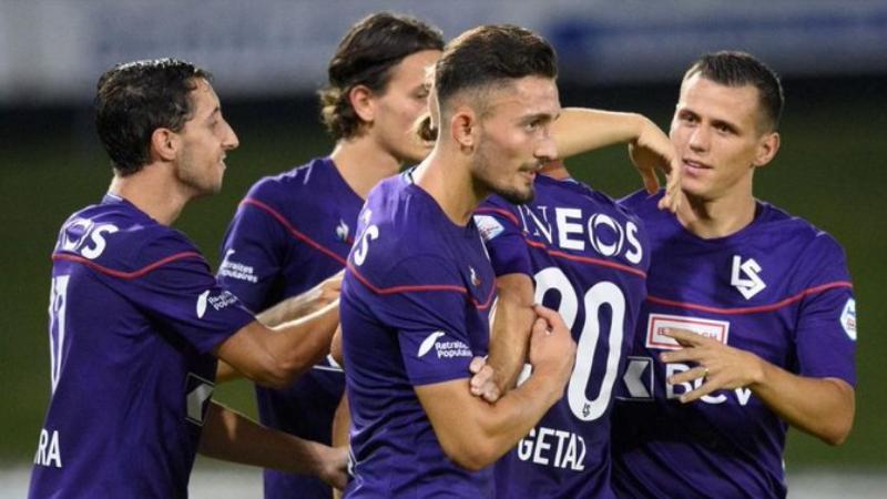 Ekipi i yllit kosovar hynë në Superligë të Zvicrës