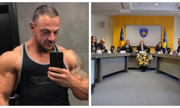 Sportisti kosovar kritikon qeverinë, bën thirrje për protestë