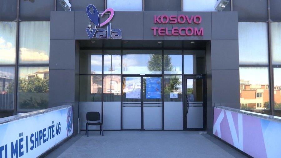 Jep dorëheqje drejtori i Financave dhe Thesarit në Telekom, tregon skenarin që po përgatitet nga Bordi