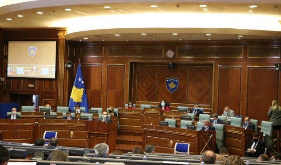 Ratifikohen marrëveshjet ndërkombëtare në vlerë 150 milionë euro