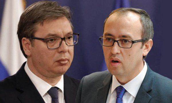 Kosova kushtëzon Serbinë për Asociacionin: Zbatimi, pas njohjes reciproke