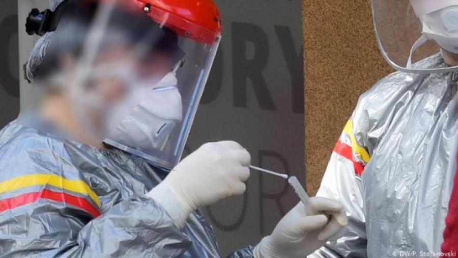Ditë e zezë në Itali: Afro 11 mijë të infektuar me COVID-19 brenda 24 ore