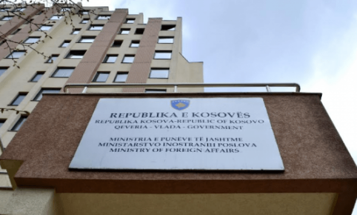 Ministria apel bashkëatdhetarëve në diasporë: Keni kujdes kur të udhëtoni nëpër Serbi