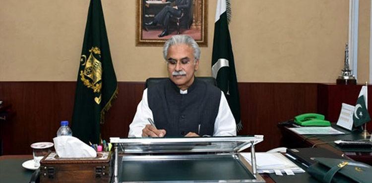 Infektohet me Covid-19 ministri pakistanez i Shëndetësisë, Zafar Mirza
