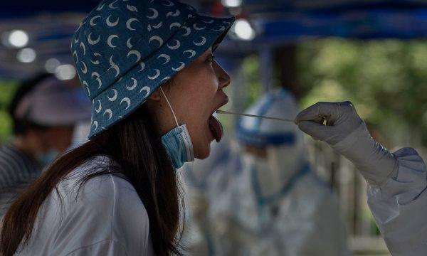 Kina paralajmëron: Një pneunomi e panjohur është shfaqur në Kazakistan, është më e fuqishme se Covid-19
