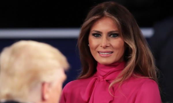Ky është ish i dashuri i Melania Trump: Tha se ushtria i ndau