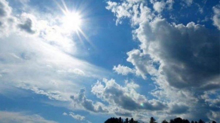 Nga nesër përmirësohet moti në Kosovë, këto janë temperaturat