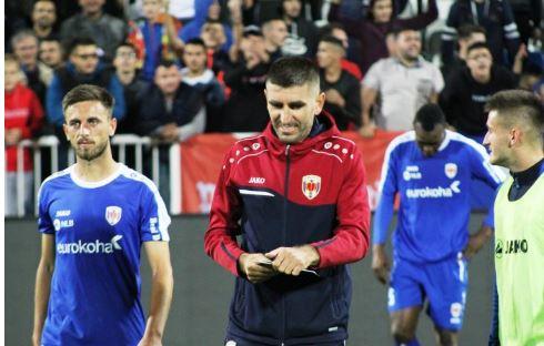 Armend Dallku iu çon një selam atyre që po punojnë kundër Prishtinës