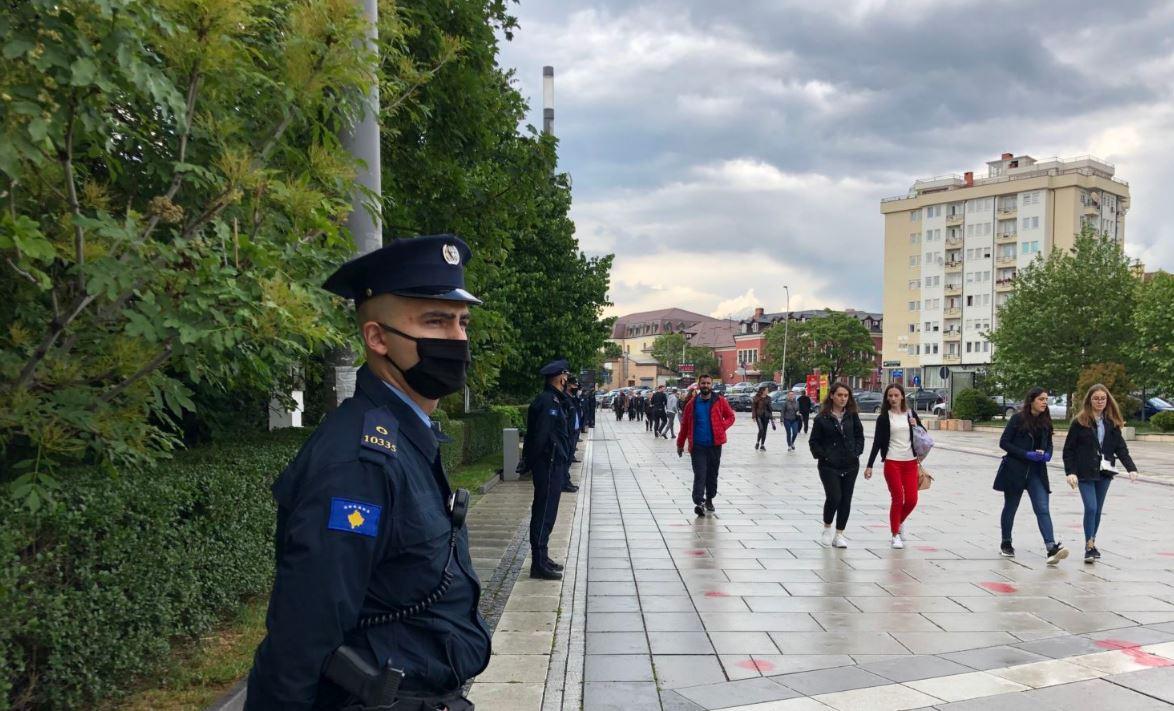 Policisë i shtohen detyrat, i ulet buxheti për 10 milionë euro