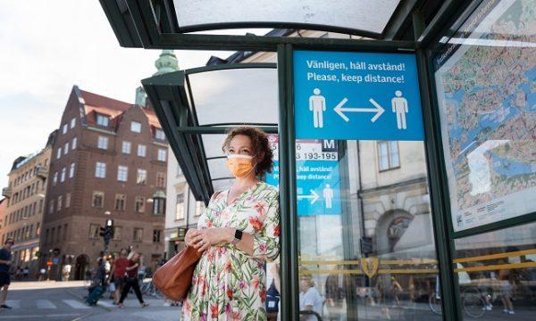 Suedia kryen studimin: Imuniteti ndaj Covid-19, më i madh se që mendohej