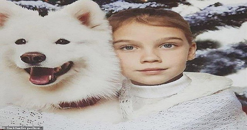Tmerr në Rusi: U zu me prindërit dhe iku nga shtëpia, vajza 8 vjeçe përdhunohet e vritet nga një çift i martuar