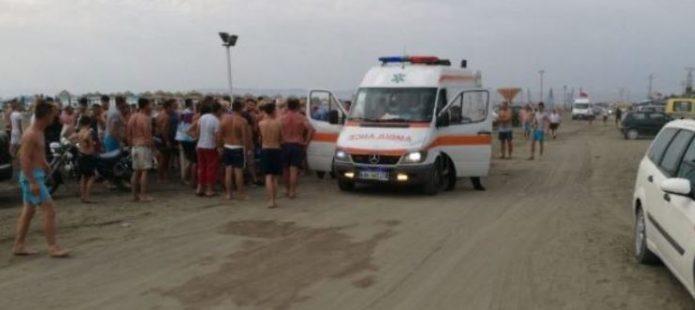 Shëngjin, mbytet në det një person, dyshohet se është nga Kosova