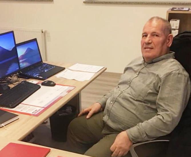 Ky është zyrtari komunal nga Rahoveci që sot humbi betejën me coronavirusin