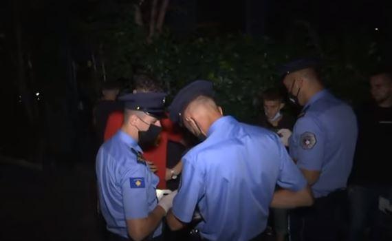 Policia shqiptoi mbi 1000 gjoba për mosrespektim të masave