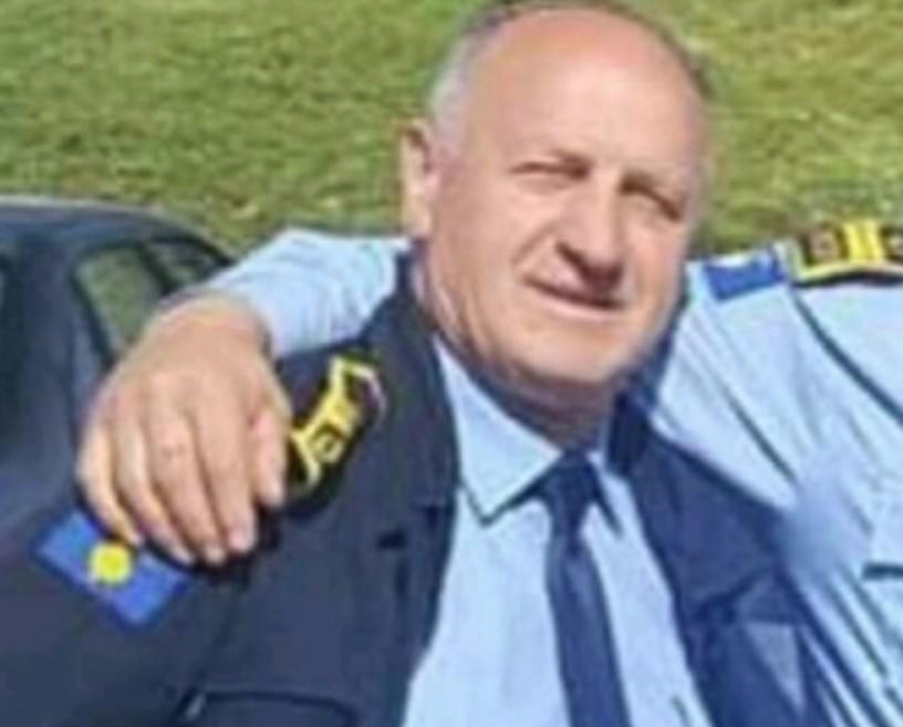 Covid-19 i merr jetën edhe një polici të Kosovës