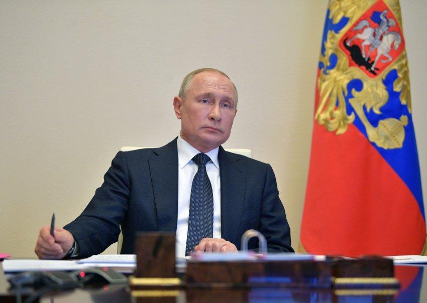 Putin: Përfshirja e SHBA-së në Afganistan rezultoi me tragjedi