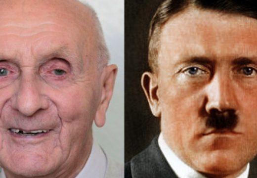 Rrëfimi i 128 vjeçarit që po pretendon se është Hitleri
