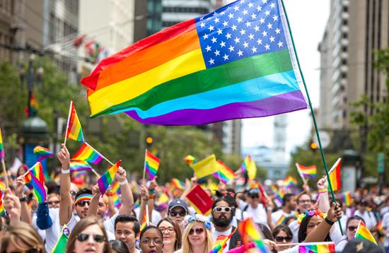 BE-ja do t'ua ndërpresë fondet qyteteve që i ndaluan fushatat e komunitetit LGBT